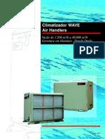 Wave Trane