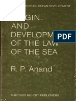 Origin and Development of Law of Sea.pdf
