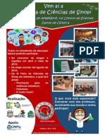 Cartaz III Feira de Ciências 2015(1)(1)