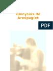 Dionysius de Areópagiet