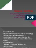 Malaria  Serebral.pptx
