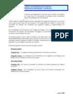 Guide Juridique Ouvertures de Comptes