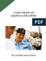Svensk Engelsk Och Engelsk Svensk Ordlista[1]