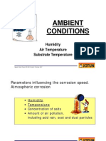 5.Ambient Conditions