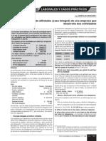 Distribución de utilidades (caso integral) de una empresa que desarrolla dos actividades.pdf