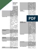 Diccionario de Estrategias Para Nuevos Negocios