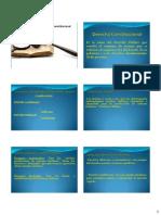 Las Fuentes Del Derecho Constitucional2015