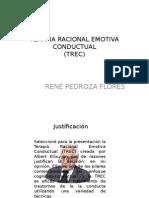 TREC Presentación