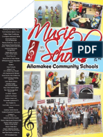 Music in Our Schools 2015