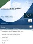 Psim Interface Opal Rt