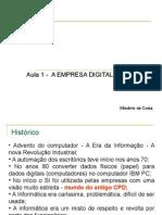 a empresa digital.ppt