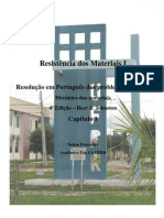 Mecânica Dos Materiais - Resolução de Problemas - 4ª Ed - Capítulo 1