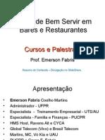 018encantandoclientesembareserestaurantes-120723074306-phpapp01.ppt