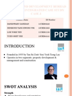 YTL Land & Development