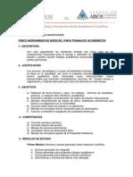 Metodologia Cap.faac