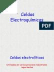 Celdas Electrolà Tica