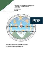 Material Auditoria III 2015 Para Laboratorios