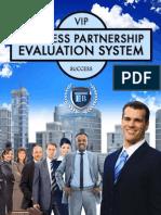 Real EstateBusiness Partner Eval