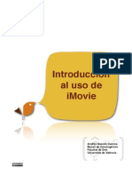 Imovie - Guia Curso Imovie