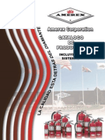 Catalogo Amerex