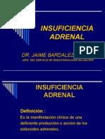 SUPRARRENAL INSUFICIENCIA 1