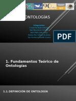 ontología ingenieria software