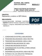 PDF de Problemas de Sistemas de Potencia