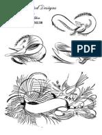 JSIMSpencerianBirdDesigns