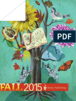 Storey Publishing Fall 2015 Catalog