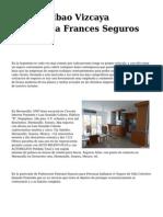 <h1>Banco Bilbao Vizcaya Argentaria Frances Seguros De Autos</h1>