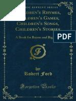 Childrens Rhymes Childrens Games Childrens Songs Childrens Stories 1000015137