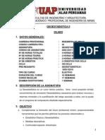 UAP-SILABO-GEOESTADISTICA-II-2015-1B-VIII-CICLO-1