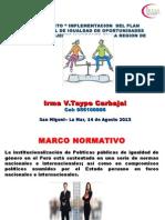 Diap.presentación PRIO 2013