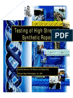 TP_Testing of High Strength Synthetic Rope_JUL2002