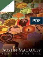 Austin Macauley Catalogue 2015