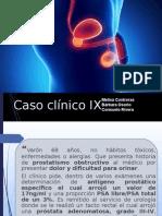 Caso Clinico Prostata 12
