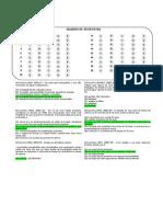 Prova n1 - Hidrologia Aplicada - Modelo