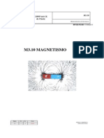M3.10 Magnetismo