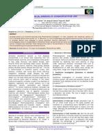 PHYTOCHEMICAL SCREENING OF CORIANDER SATIVUM LINN