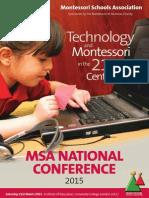 MSA Conf Brochure 2015.k