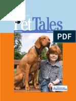 Pet Tales Spring 2015