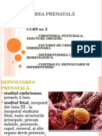 Embriologie 2-97-2003