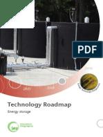 Technology Roadmap Energy Storage