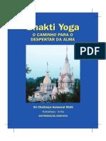 Bhakti Yoga - O Caminho para o despertar da alma