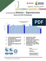 Dane Export
