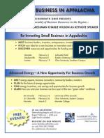 TechGROWTH Business Seminars