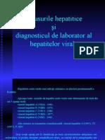 Virusurile hepatitice