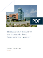 GFIA Economic Impact Report
