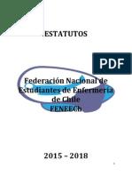 PROPUESTA Estatutos FENEECh 2015-2018