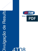 TIM_PressRelease_4T08_20090227_port